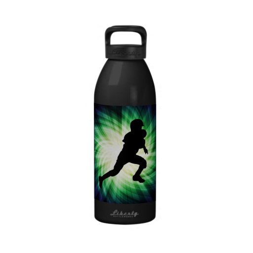 Youth Football Drinking Bottles