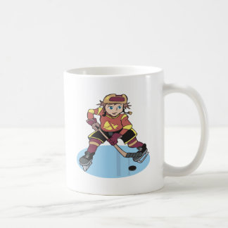 Youth Hockey Coffee Mug