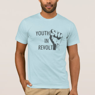 Youth In Revolt T-Shirt