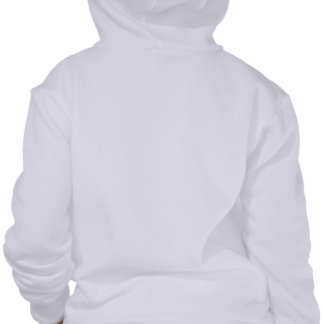 Youth Large Destined4Greatness Hoody by Wolfgins
