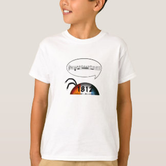 Youth T-shirt 1812