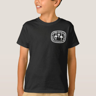 Youth WSFC Dark Shirt Small Logo