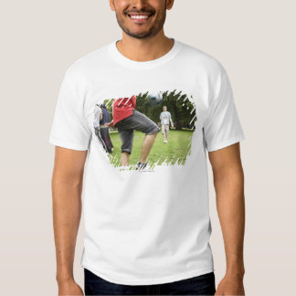 youth, young, friends, park, bbq, grass, trees, t shirt