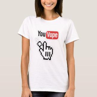YouVape T-Shirt