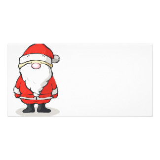 You've Been Naughty!- Christmas Photo Card