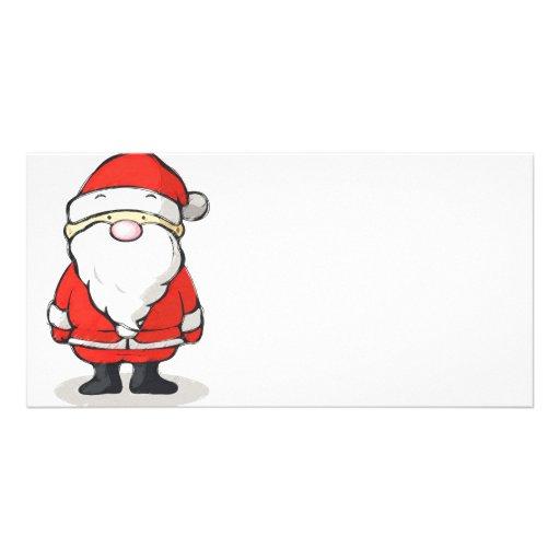 You've Been Naughty!- Christmas Photo Card