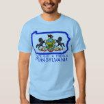You've Got A Friend in Pennsylvania Shirt