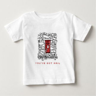 YOU'VE GOT MAIL BABY T-Shirt