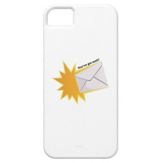 You've Got Mail! iPhone 5 Covers
