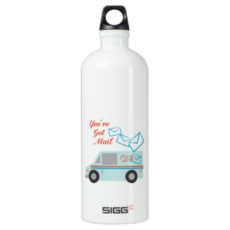You've Got Mail SIGG Traveller 1.0L Water Bottle
