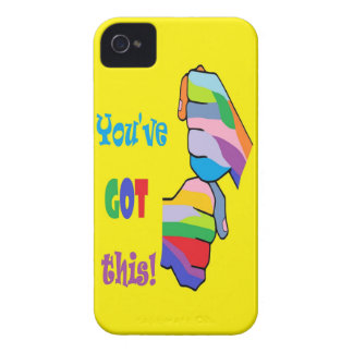 You've Got This iPhone 4 Case-Mate Case