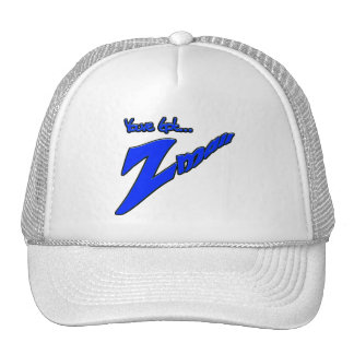 Youve Got Z-mail-The funny fad thats real Cap