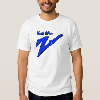 Youve Got Z-mail-The funny fad thats real Shirts