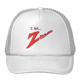 Youve Got Zmail Trucker Hats