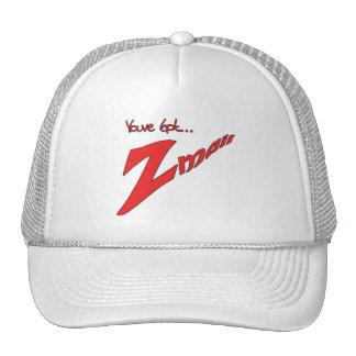 Youve Got Zmail Hats