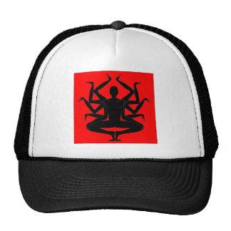 yowgy mesh hat