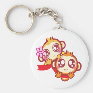 YoYo & CiCi Keychains