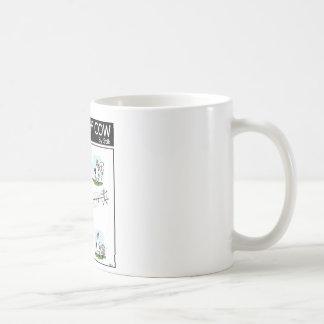 Yoyo Sheep Basic White Mug