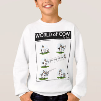 Yoyo Sheep Sweatshirt