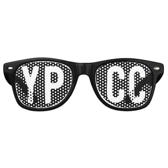 YPCC Party Shades
