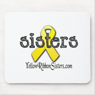 YRS Logo-ACU Mousepad