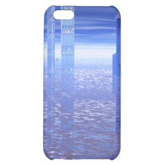Ys Rising From The Sea by CricketDiane iPhone 5C Cover