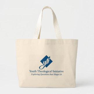 YTI Logo Bag