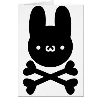 yu? Rabbit do ku ro Cards