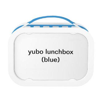 yubo lunchbox (blue)
