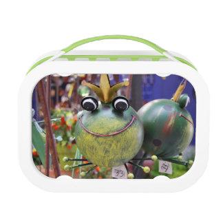 Yubo Lunchbox frog