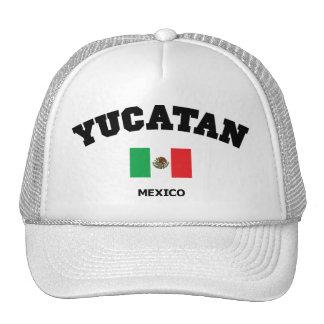 Yucatan Block Cap