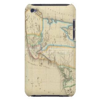 Yucatan, Mexico iPod Touch Case