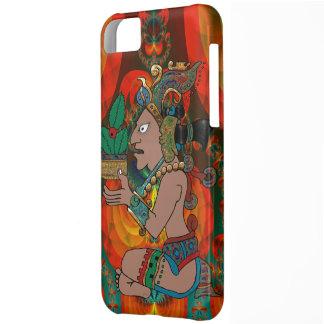 Yucatan Psychedelic Mexicano Visiones iPhone 5C Case