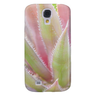 Yucca plant close-up galaxy s4 case