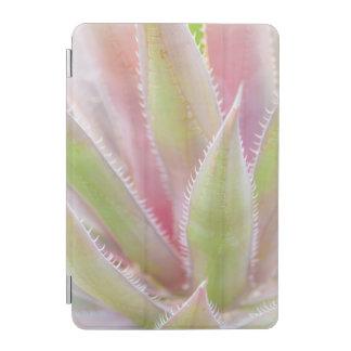 Yucca plant close-up iPad mini cover