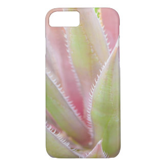 Yucca plant close-up iPhone 8/7 case