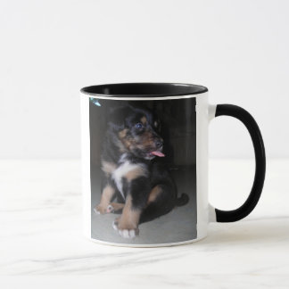 Yuck! What Do You Got In This Thing?? Mug