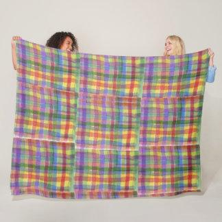 Yuf Fleece Blanket