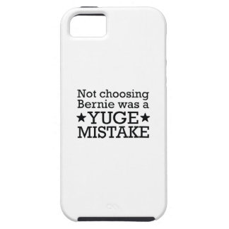Yuge Mistake Case For The iPhone 5