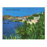 Yugoslavia, Dubrovnik Post Card