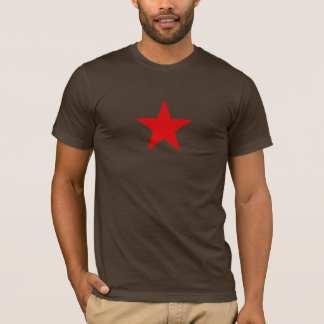 Yugoslavia Red Star T-Shirt