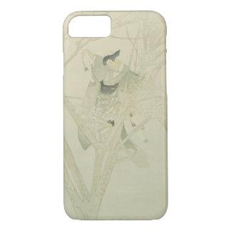 Yuki-Anna The Frost Fairy iPhone 7 Case