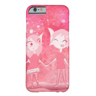 Yuki In love Version 1 Barely There iPhone 6 Case