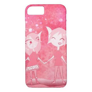 Yuki In love Version 1 iPhone 7 Case