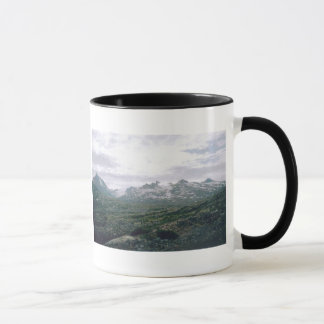 Yukon - Alaska Mug