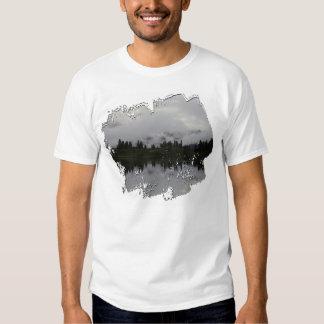 Yukon Heartbeat Monitor T Shirts