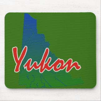 Yukon Mouse Mat