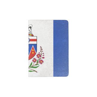 Yukon Passport Holder