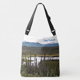 Yukon Pond Tote Bag