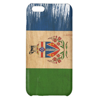 Yukon Territories Flag iPhone 5C Covers